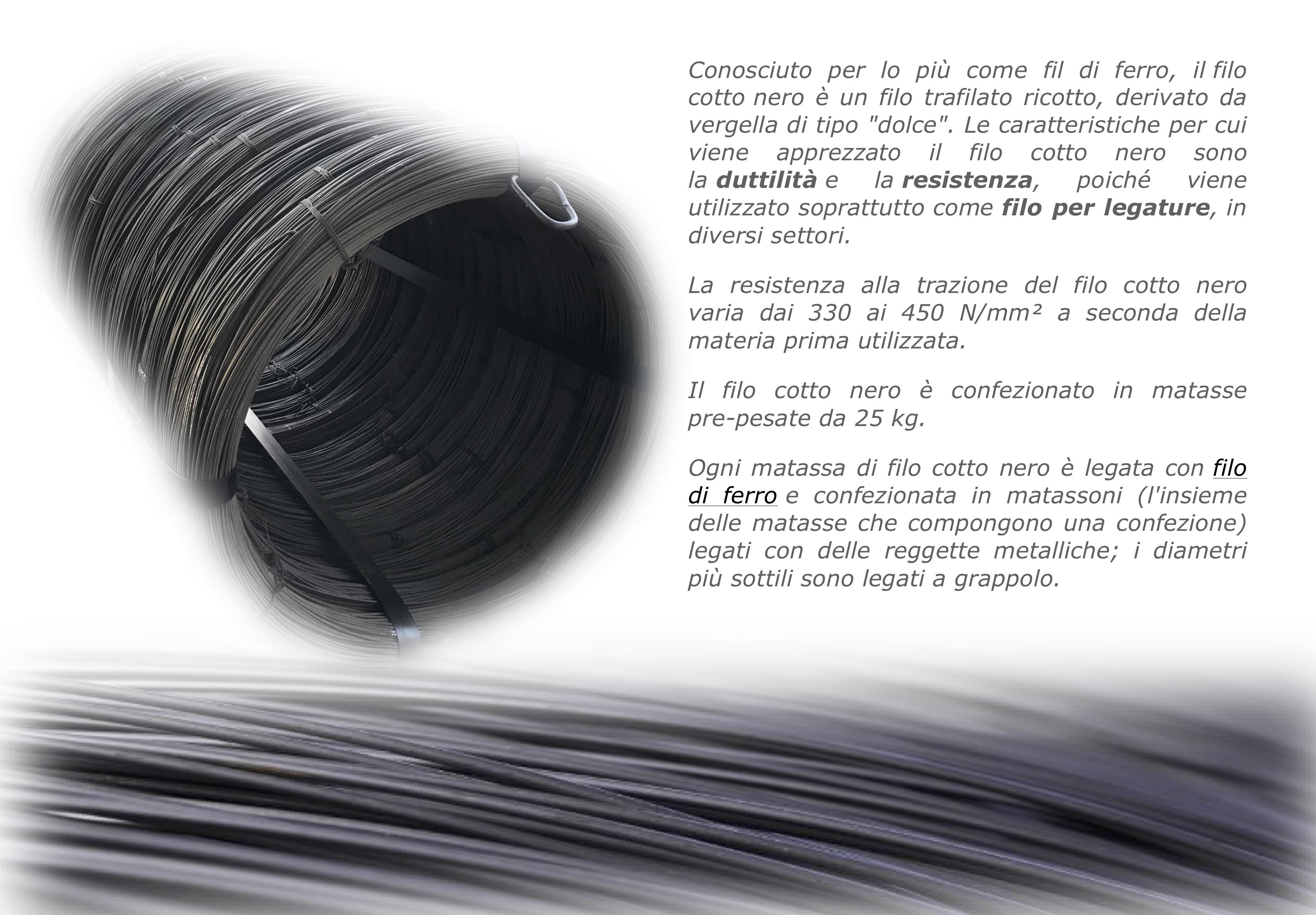 fil di ferro
