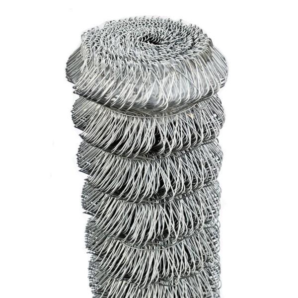 rete di metallo