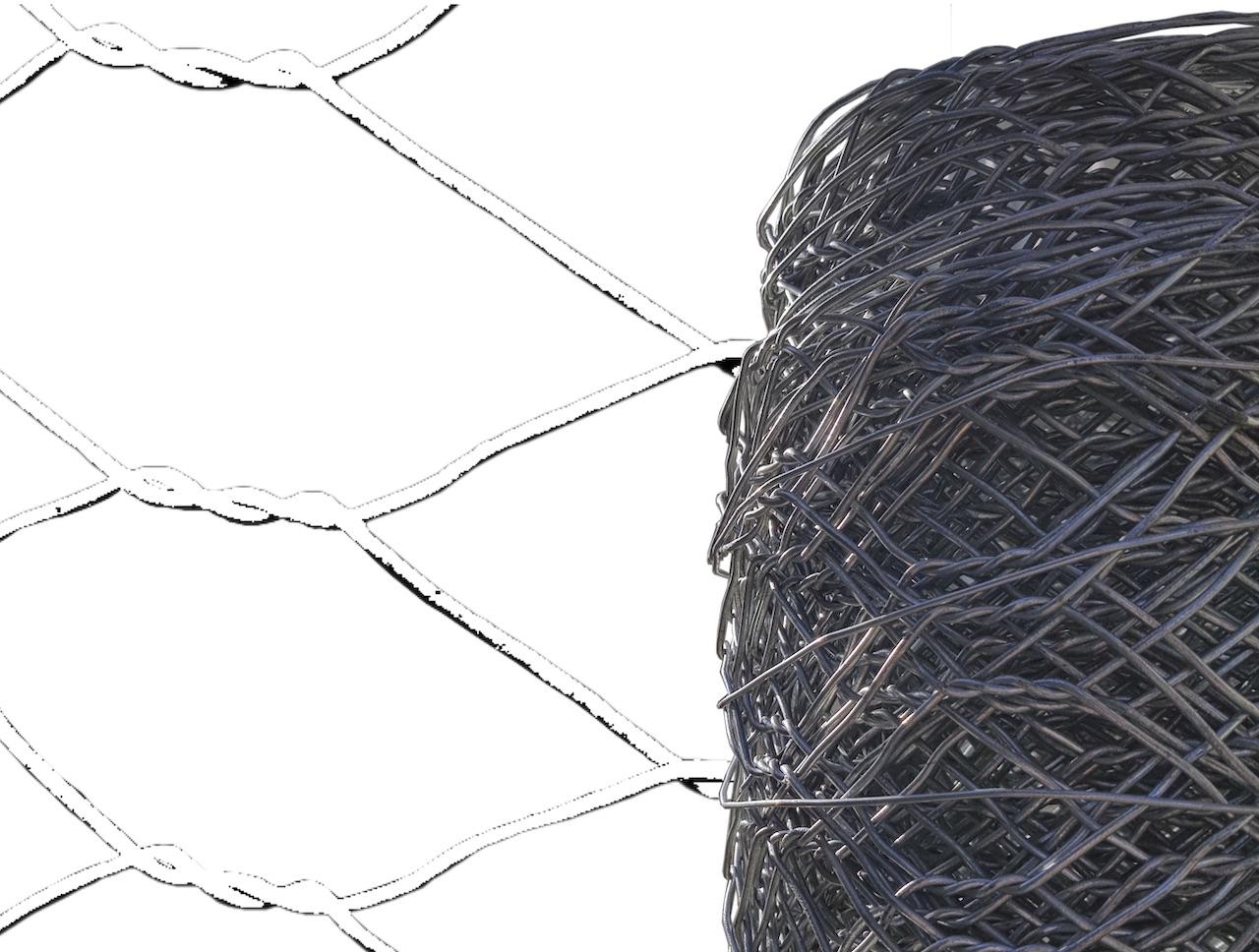 maglia rete paramassi