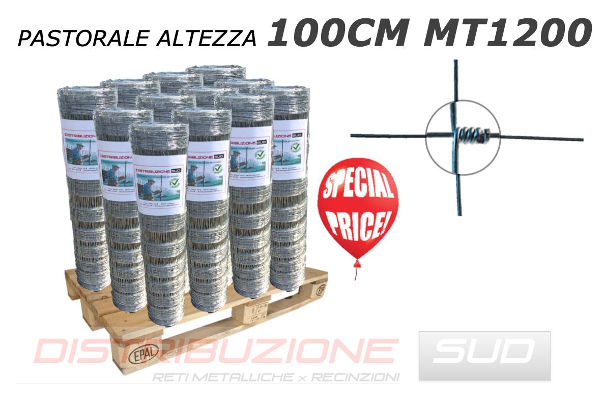 Pastorale Altezza 100cm MT1200
