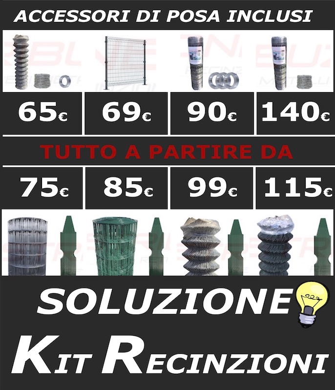 KIT-RETI-IN-FERRO-METALLICHE