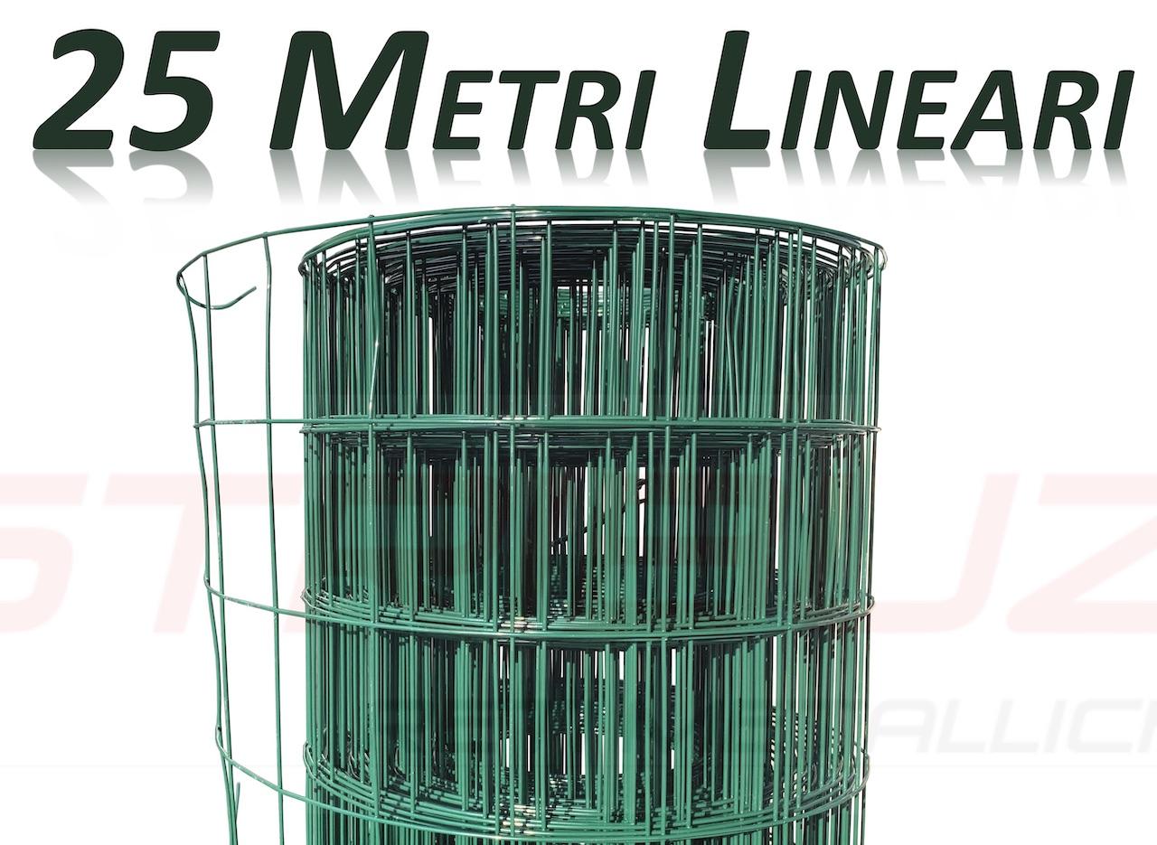 25 Metri Lineari