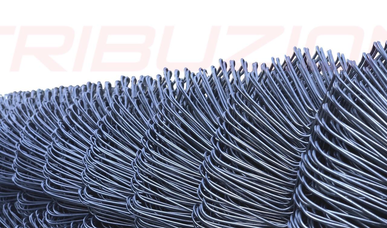 rete griglia rotolo da 25 mt