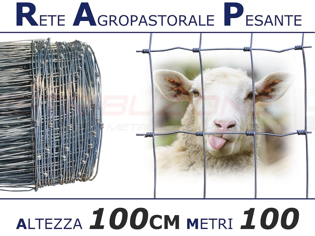 Rete Pastorale 100CM