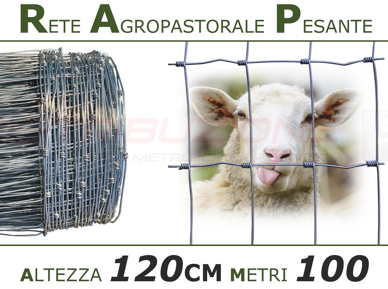 Rete Pastorale 120cm per 100cm